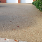 Resin Bound Paving for Drives in Abercegir 9