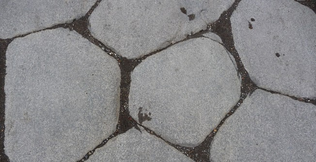 Block Paving Prices in Aberuthven